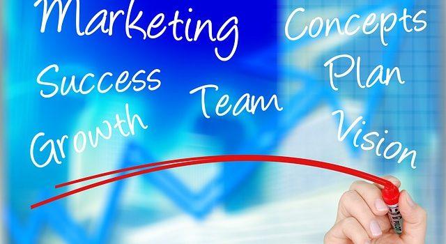 Marketing en ligne et publier des articles pour entreprises
