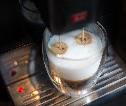 café senseo pour une tasse de café quand vous voulez