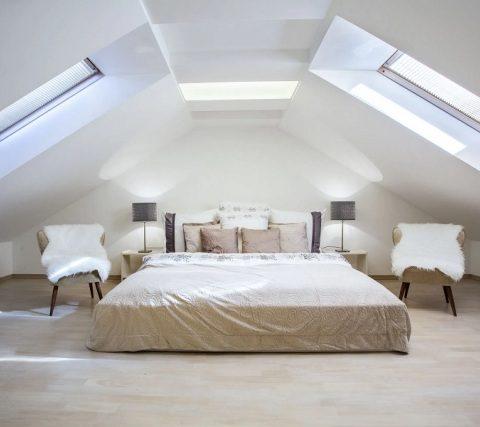 Voici un récapitulatif des avantages des combles aménagés pour ajouter un espace supplémentaire à votre propriété.