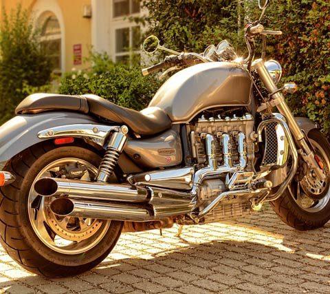 silencieux moto